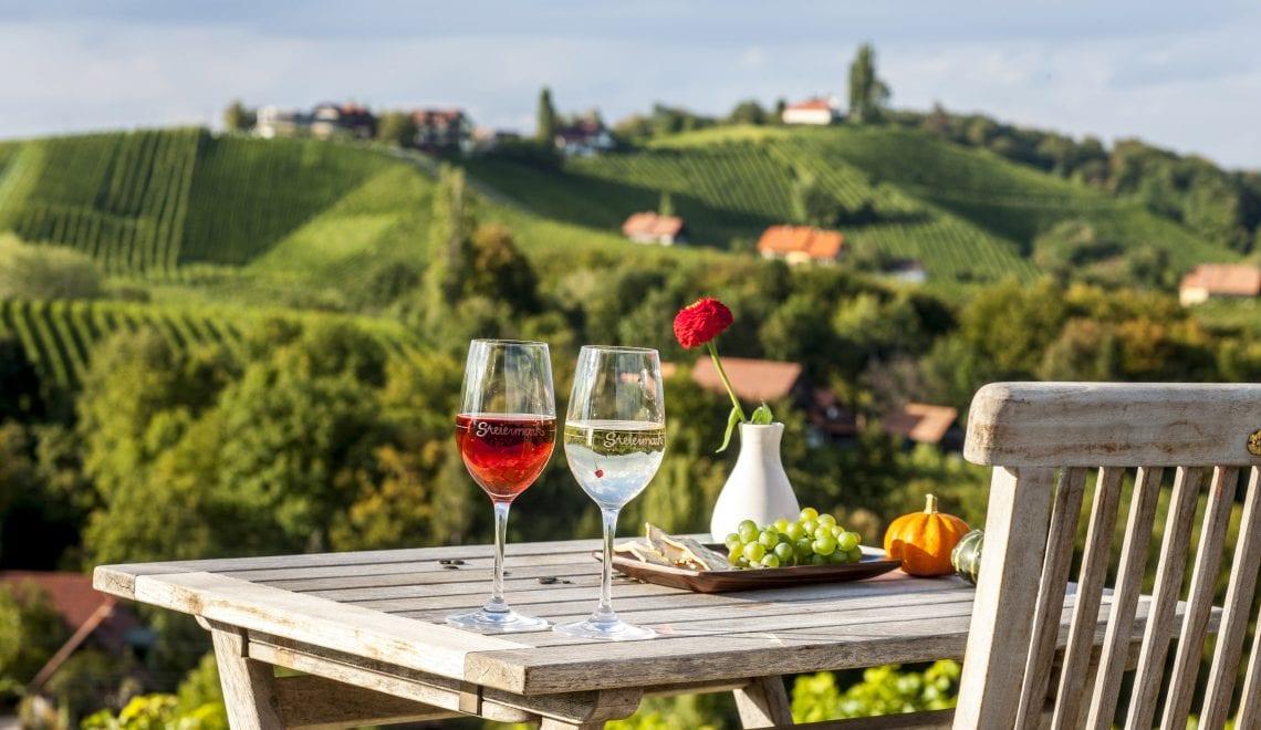 Top 5 Geheimtipps an der Südsteirischen Weinstraße