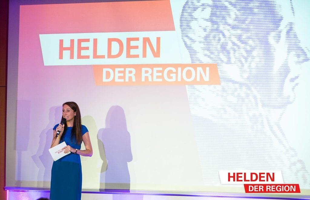 Helden der Region-Award