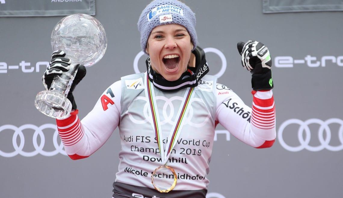 Nicole Schmidhofer