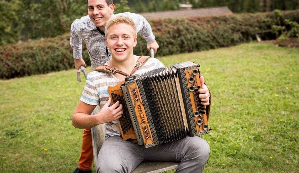 Quetschn Academy: Hörbarer Erfolg in Falten