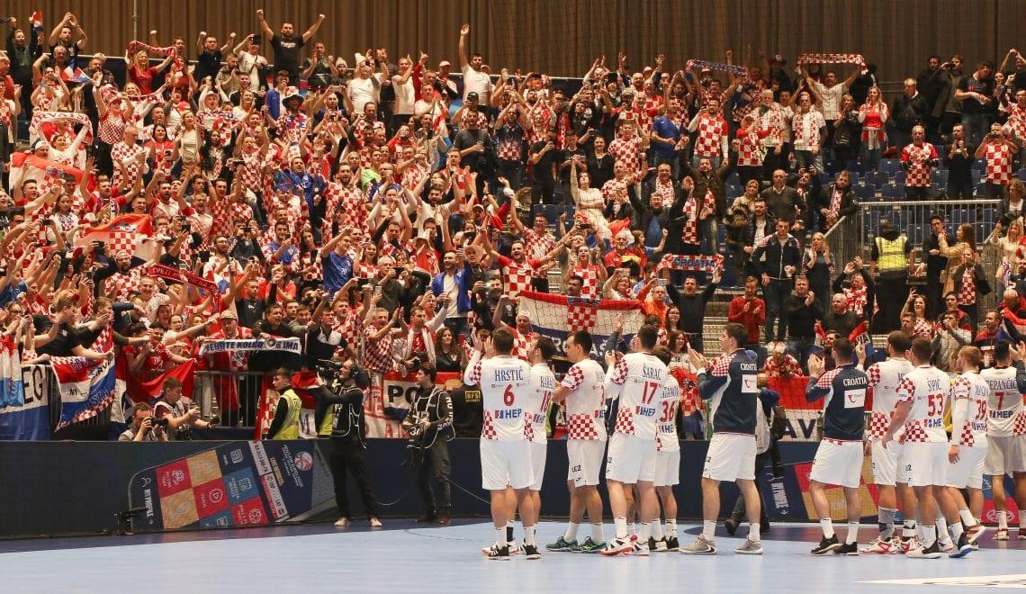 Warum Sie sich die Handball-EURO in Graz nicht entgehen lassen sollten