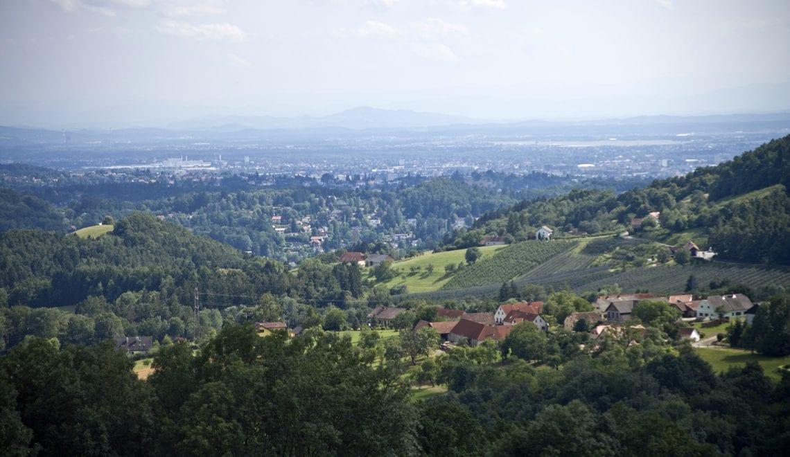 Zukunft Gemeinde – Wie die Gemeindestrukturreform für eine neue Steiermark sorgt