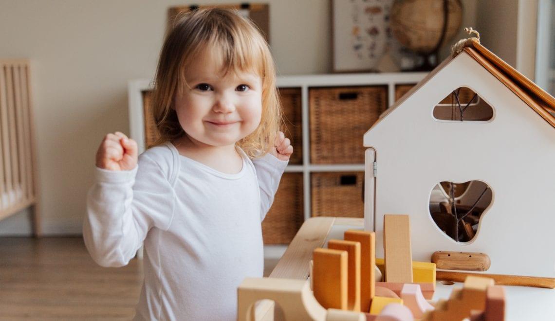 Mehr Kinderbetreuung für die Steiermark