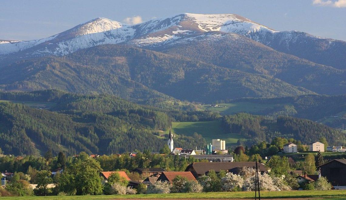 Ein zweites Leben für steirische Gemeindeämter