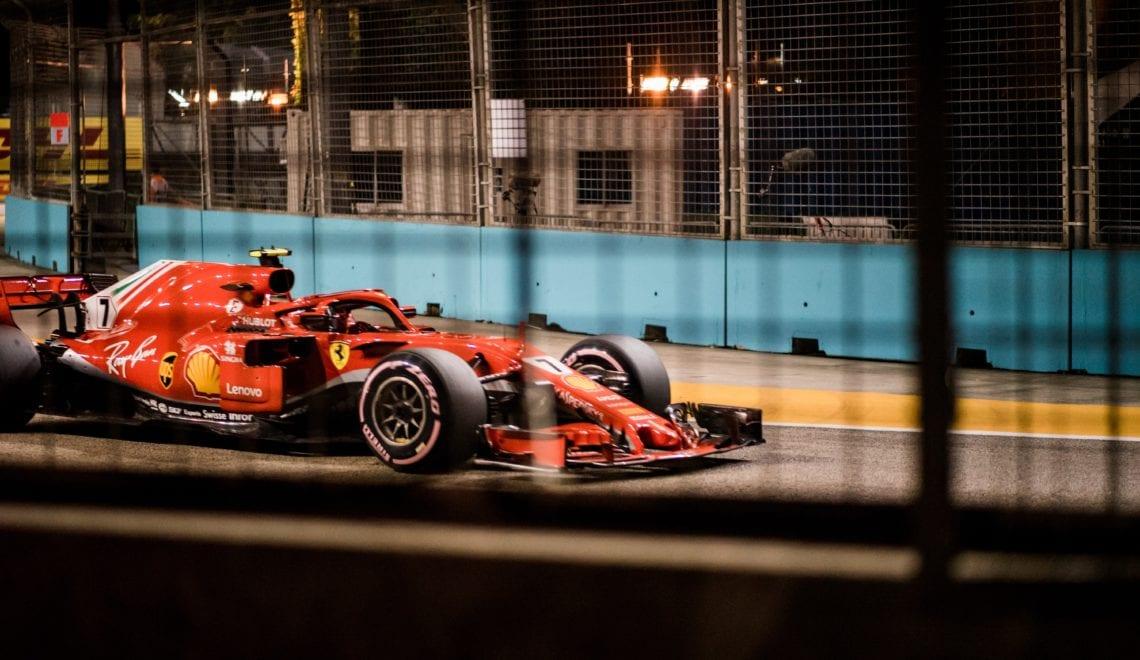 """Premiere für den """"F1-Grand- Prix der Steiermark"""""""