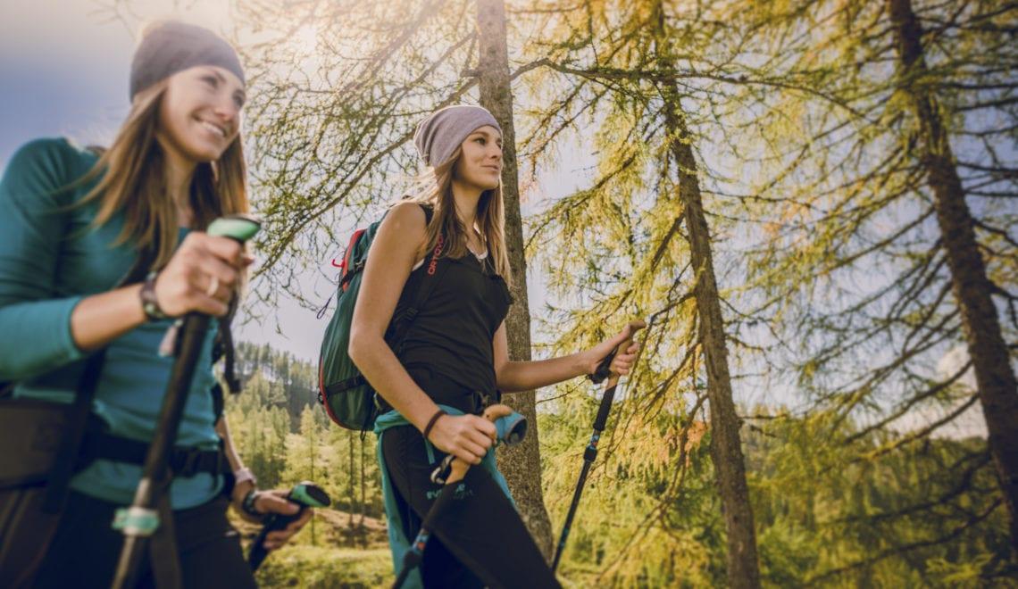 Top 5 Gipfelwanderwege in der Steiermark