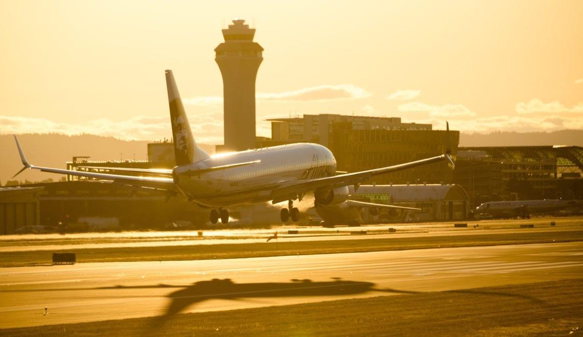 Grazer Forscher machen Flugzeuge sparsamer