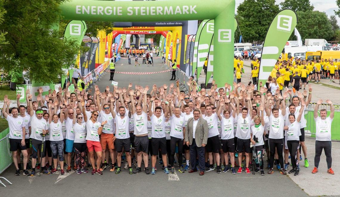 """Energie Steiermark – """"Bester Arbeitgeber in E-Wirtschaft"""""""