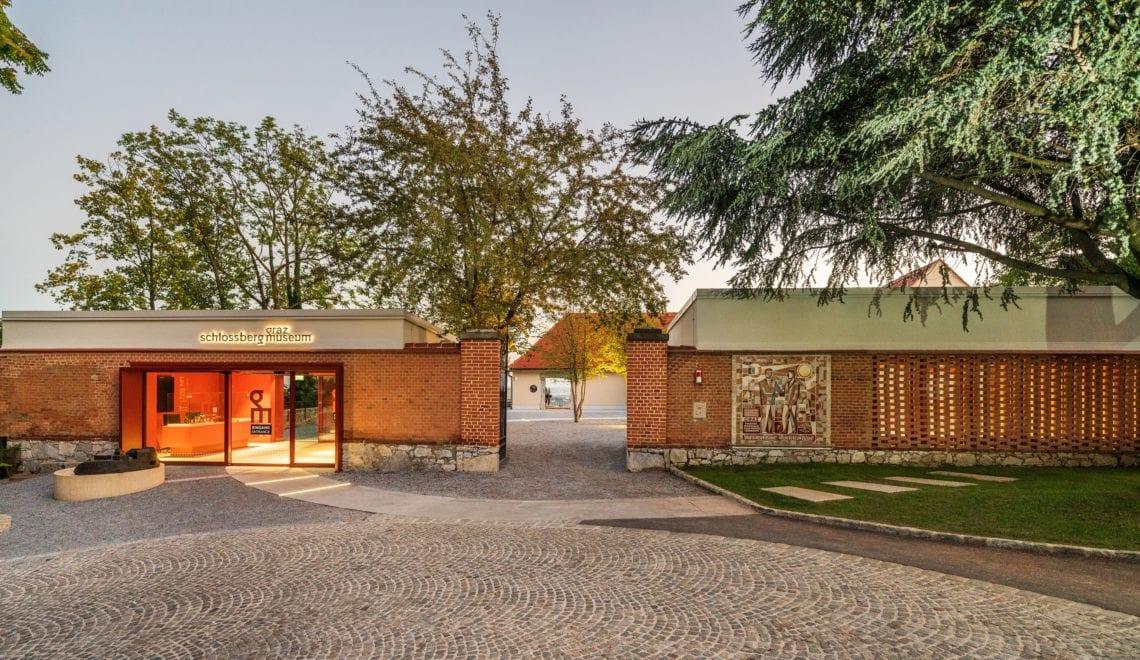 Steirischer Architekturpreis an Studio WG3