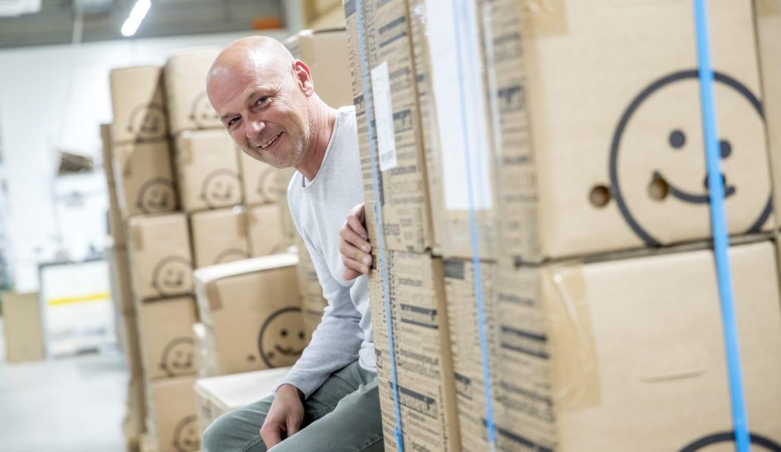 Niceshops gewinnt Österreichischen Exportpreis