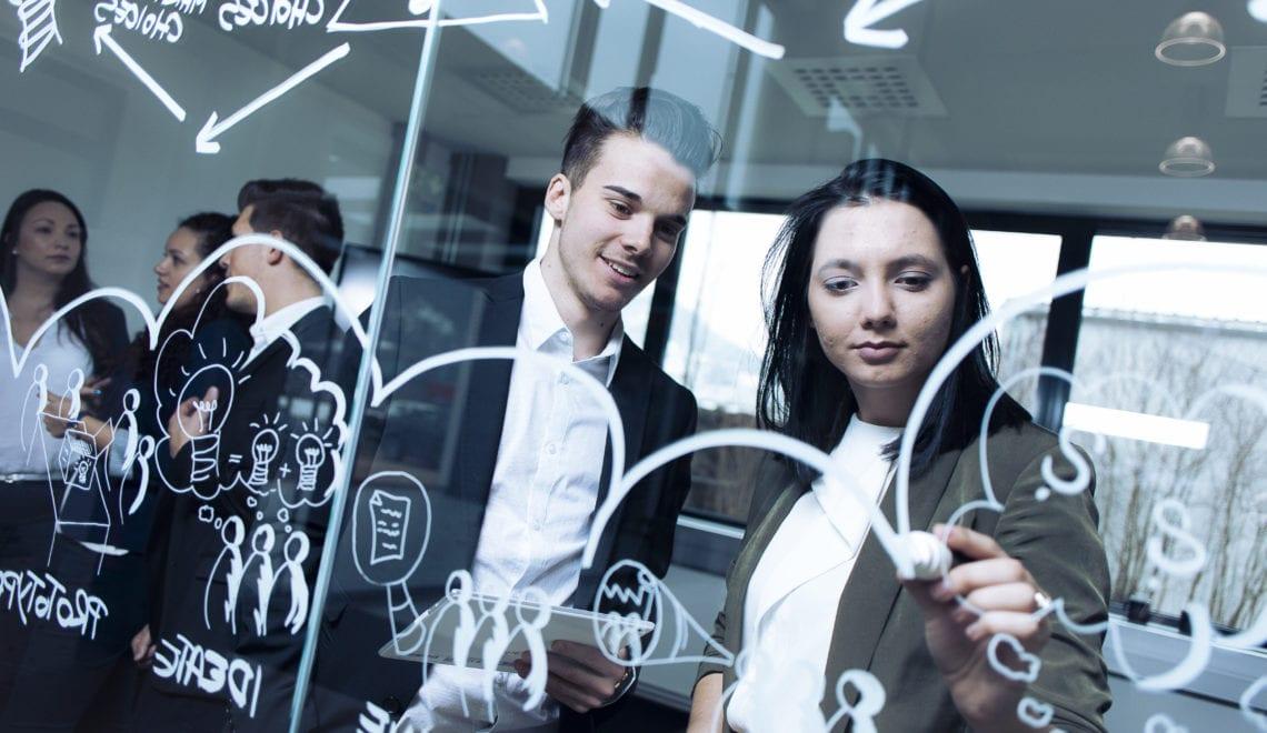FH Joanneum startet Summer Business School