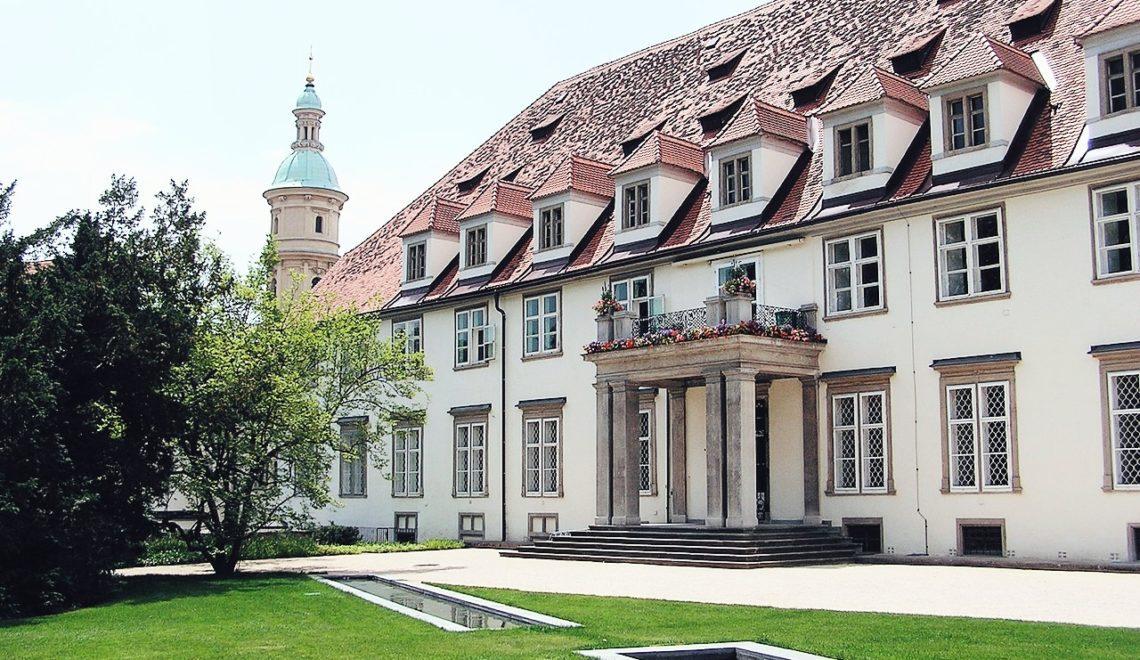 Das können Sie ab 2028 in der Grazer Burg erleben