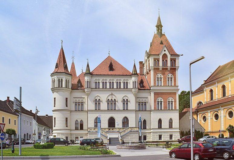 Top 5 Ausflugsziele in Feldbach